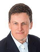 Dmitri Tcherevik, CTO, Progress