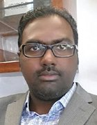 Bharath Terala, practice manager and solution architect, Apps Associates