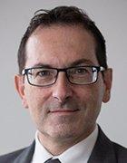 Dominique Tessaro, CIO, Vinci Energies