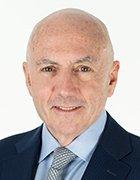 Mark Testoni, CEO of SAP NS2