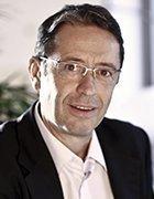 Cédric Thomas, CEO of OW2