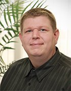 Jim Thomas, director of technical services, Paragon Software Group