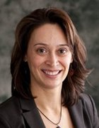 Sylvie Thompson is the associate partner of the digital supply chain practice at Infosys.