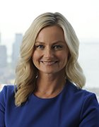 Alicia Tillman, global chief marketing officer, SAP