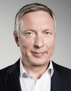 Ratmir Timashev, co-founder and executive vice president, Veeam