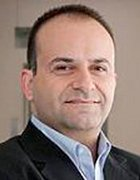 Yoav Tzruya, general partner, Jerusalem Venture Partners