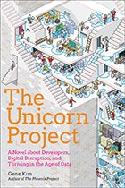 More information on 'The Unicorn Project '