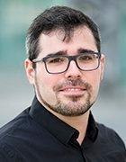Alex Vaystikh, co-founder and CTO of SecBI