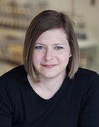 Moira Vetter, founder and CEO, Modo Modo Agency