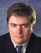 Farsight Security CEO Paul Vixie