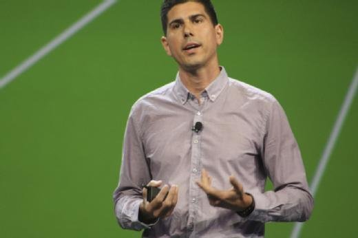 VMware CTO Kit Colbert discusses cloud-native apps at VMworld 2015