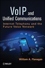 VoIP and Unified Communications cover