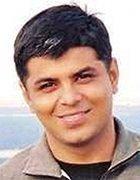 Sachin Vora, senior director of global business development, Concur