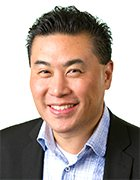 R 'Ray' Wang, Constellation Research CEO and principal analyst