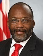 Vindell Washington, M.D., ONC national coordinator