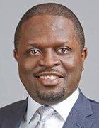 Charles Nwasor, director of global assurance and advisory at Ensono