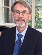 Brian Wayling, Intermountain's vice president for telehealth