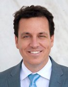 Kyle Welch, assistant professor, George Washington University