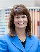 Kim Whittaker, president of FNTS