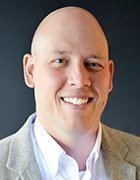 Nathan Wiehe, vice president of integrated services, EST Group