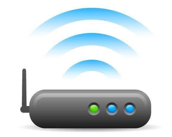 Wireless Internet Equipment ~ Managing wi fi and mobility