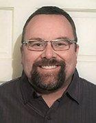 Dave Williams, cloud architect at NLT