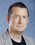 Andrew Wilson, senior managing director, Accenture