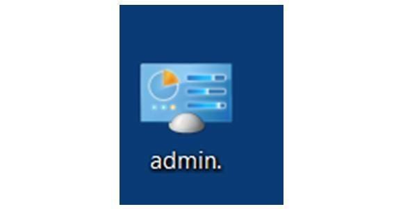 'Admin' tools folder can be made accessible