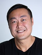 Cosmas Wong, CEO of GNY.io
