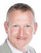 Gary Wootten, vice president of SpringCM's public sector