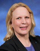 Rebecca Wynn, head of Information Security, Matrix Medical Network