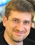 Steve Yaskin