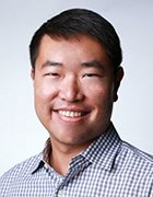 Andrew Yeung, ThoughtSpot's senior VP of product marketing