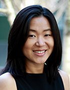Amy Yuan, co-founder and CTO, Proven Beauty