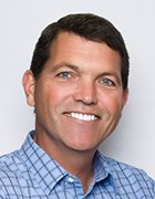 DataCore CEO Dave Zabrowski