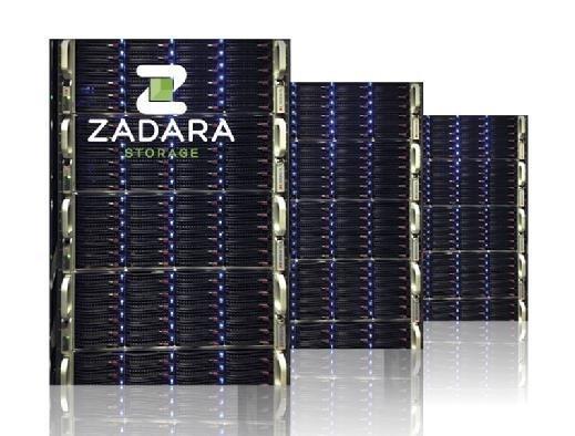 Zadara Storage Cloud