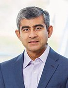 Amit Zavery, senior vice president and general manager of integration products, Oracle Cloud Platform