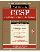 CCSP Certified Cloud Security Professional All-in-One Exam Guide cover image