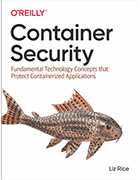 Container Security book cover