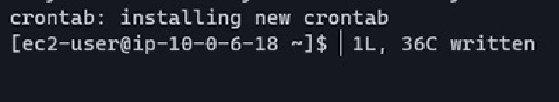 Cron Job Code Metrics