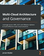 Multi-Cloud Architecture and Governance cover image