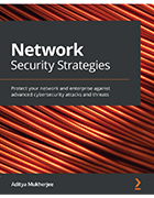 Network Security Strategies book cover