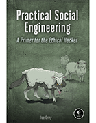 Practical Social Engineering book cover