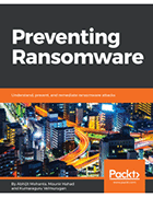 Preventing Ransomware book cover