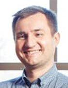 Dmytro Vezhnin, CEO and co-founder, CodeGym