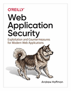 Web Application Security cover image