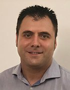 Jordi Ambros, head of business intelligence, Quadpack