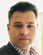 Omer Asad