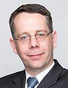 Klaas Baks headshot