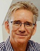 ActiveNav CEO and co-founder Peter Baumann